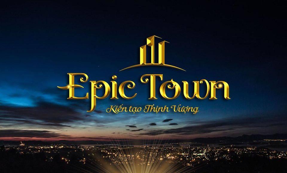 EPIC TOWN DỰ ÁN SIÊU ĐẸP - SỔ ĐỎ TRAO TAY